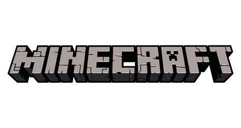 das minecraft logo randombrickde