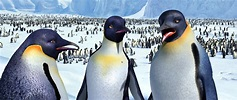Watch Happy Feet 2006 full movie online or download fast