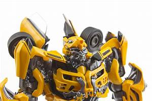 TFW Revoltech Transformers Movie Bumblebee Gallery ...