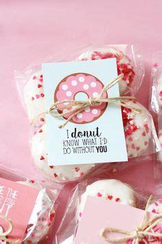 Donut Valentine Gift Ideas