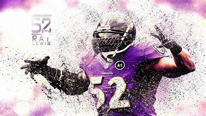 Ray Lewis Wallpapers Football Ravens Nfl Icon