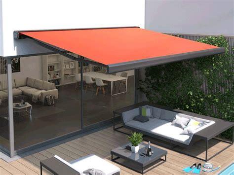 store banne de franciaflex une protection solaire haut de gamme pour votre terrasse