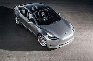 Tesla Model 3 Price : build your own tesla model 3 with this unofficial configurator motor trend ~ Maxctalentgroup.com Avis de Voitures