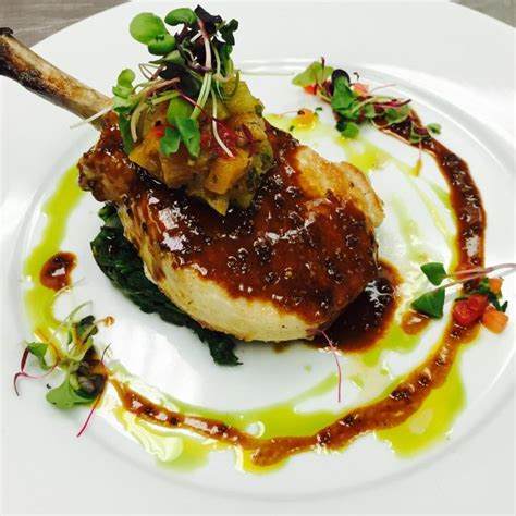 Saint Jacques French Cuisine Restaurant  Raleigh, Nc Opentable