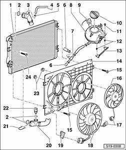 skoda workshop manuals gt octavia mk2 gt drive unit gt 14 90 With skoda engine coolant