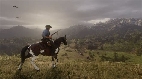 Red Dead Redemption 2 Faq Everything You Need To Know