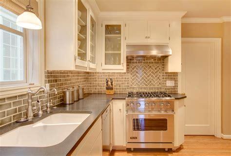 traditional kitchen backsplash backsplash tile patterns kitchen traditional with antlers