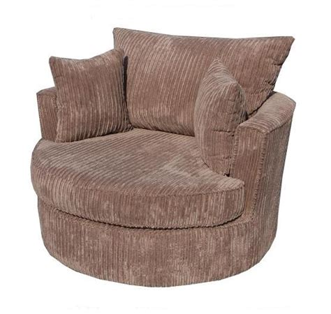 Swivel Snuggle Chair by Home Furniture Sofas Suites Seats Cuddle Swivel