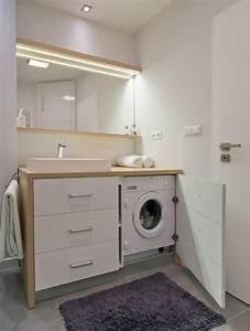 Waschmaschine Unter Waschbecken : waschmaschine unter waschbecken ~ Watch28wear.com Haus und Dekorationen