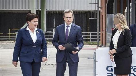 foto de W Grupie Azoty zamiast prezesa Wojciecha Wardackiego