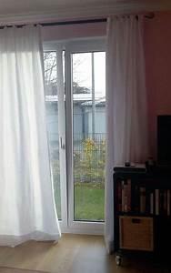 Sch ne gardinen f r wohnzimmer von nasha ambrosch for Gardinen für wohnzimmer