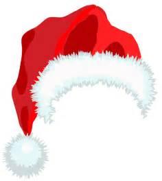 santa hat clipart best
