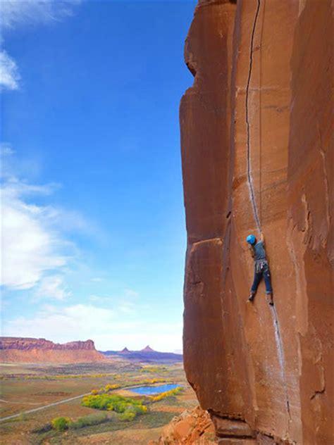 Canyoneering Rock Climbing Adventure Specialists Moab