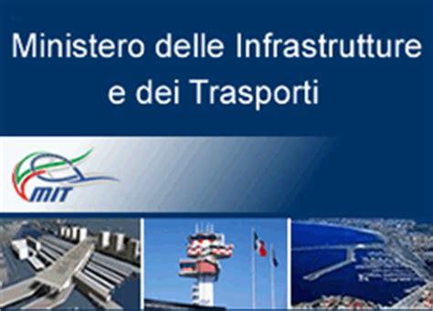 ministero infrastrutture e trasporti sede concorsi ministero dei trasporti e delle infrastrutture