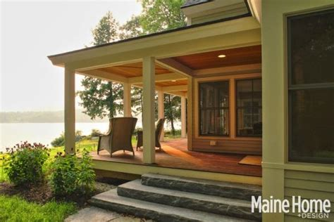 """Green Home Thoughts As Seen In """"maine Home + Design"""" Magazine"""