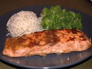 Asian Salmon Recipe Food com