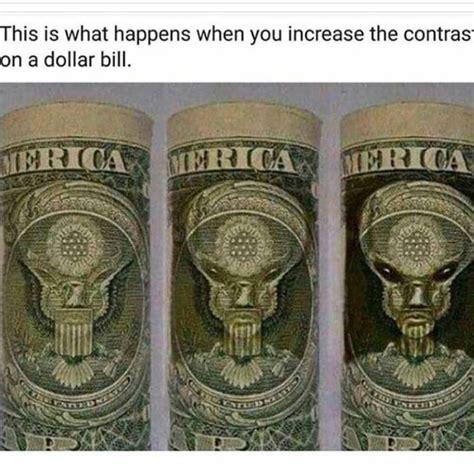 Nasa Illuminati by Illuminati Or Nasa Prints Dollar Bills Meme By