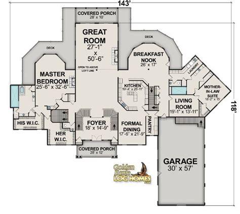 log cabin home floor plans log cabin layout floorplans log homes and log home floor