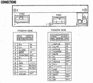 Toyota Yaris 2000 Wiring Diagram