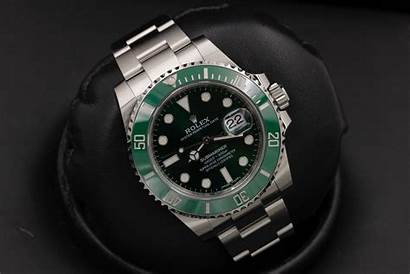 Rolex Hulk Sold Submariner