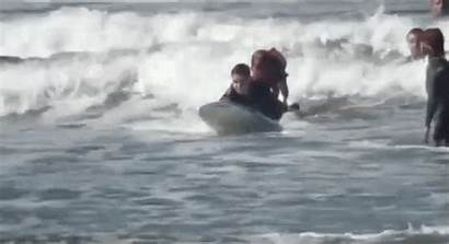 Dog Surfing Try Watching Natural