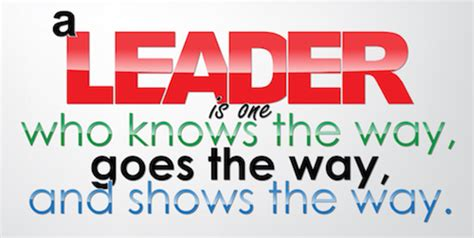 characteristics   effective leader hubpages