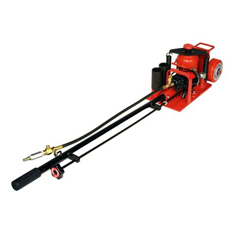 Norco Floor Jack by Norco 72080a 20 Ton Air Hydraulic Floor Jack Standard Height