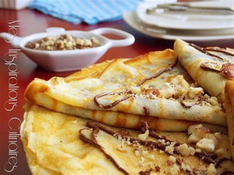 pate de crepe facile p 226 te 224 cr 234 pes facile de herm 233 le cuisine de samar