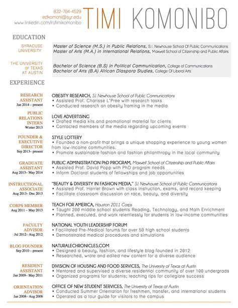 Chronical Resume by Resume Naturale Chronicles