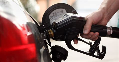 Sharp Jump In Us Gasoline Prices Seen Within Days