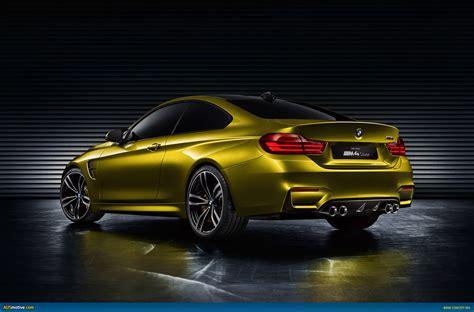 Ausmotivecom Official Bmw Concept M4 Previewed