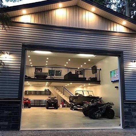 Garage Goals by Garage Goals Roughjeep Awesome Mancave Garage Badass