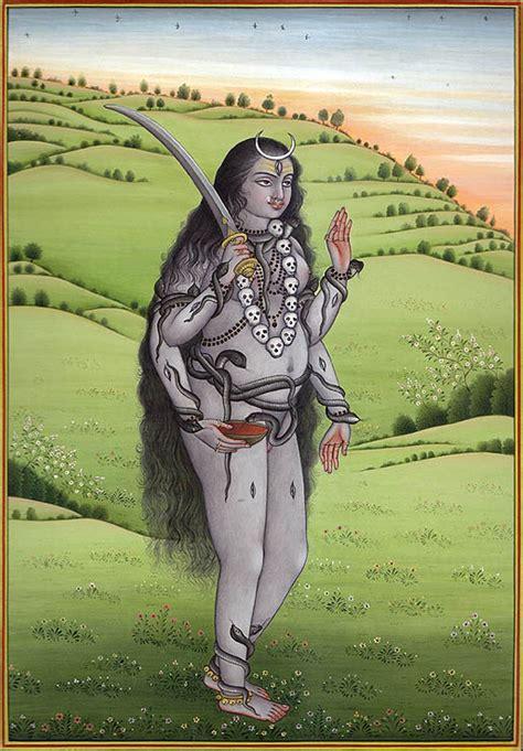 bhairavi  bhakti