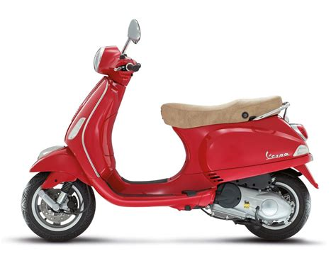 Vespa Lx Picture by Vespa Lx S Series Motor Scooter Guide