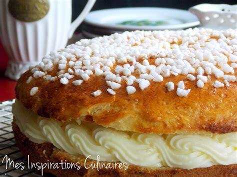 cuisine de coco la tarte tropezienne le cuisine de samar