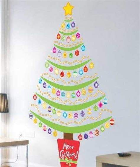 creative christmas home decoration ideas   room