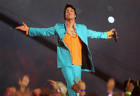 Prince Memory Super Bowl Xli Halftime Show