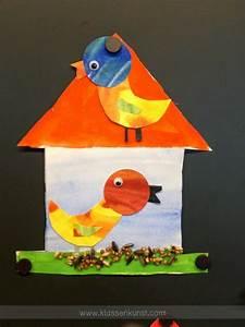 Vögel Im Winter Kindergarten : ber ideen zu bunte v gel auf pinterest v gel papageien und eisvogel ~ Whattoseeinmadrid.com Haus und Dekorationen