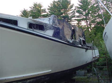 Duffy Boats Cost by Building A Canopy For A 35 Duffy Any Better Ideas The