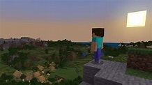 Minecraft Players Unearth the Exact Seed for Its Menu ...