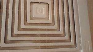 How to inspect the attic insulation ventilation and for Internal bathroom ventilation