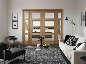 Inside, Door