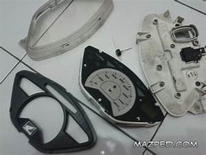 Modip Spido Supra X 125 Old