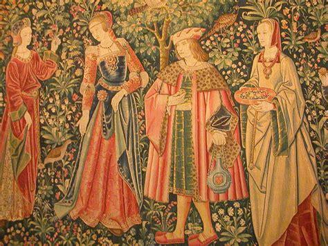 Tapisserie Renaissance by Cluny Tapisseries Renaissance Costume