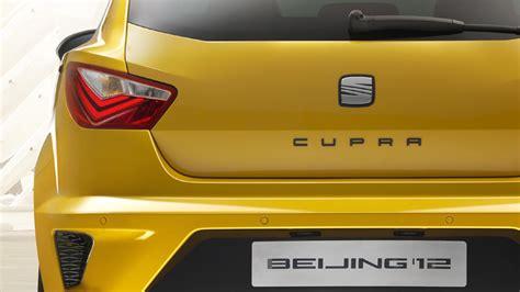 Seat Ibiza Cupra Concept 2018 Mad 4 Wheels
