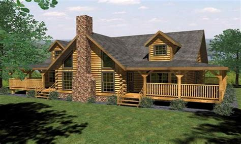 Log Cabin House Plans Simple Log Cabin House Plans, Log