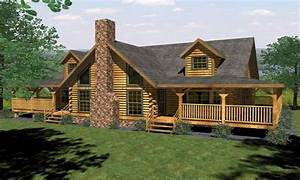 log cabin house plans log cabin homes floor plans log With log cabin home designs and floor plans