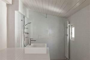 Panneaux D Habillage Pour Rénover Sa Salle De Bains : habillage salle de bain amazing comment habiller une ~ Melissatoandfro.com Idées de Décoration