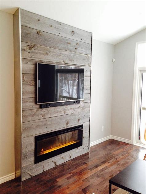 ideas for tv fireplace best 25 wall mounted fireplace ideas on wall