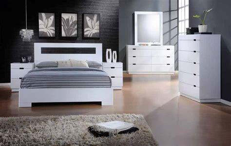 vista queen platform bed glossy white beds bedroom